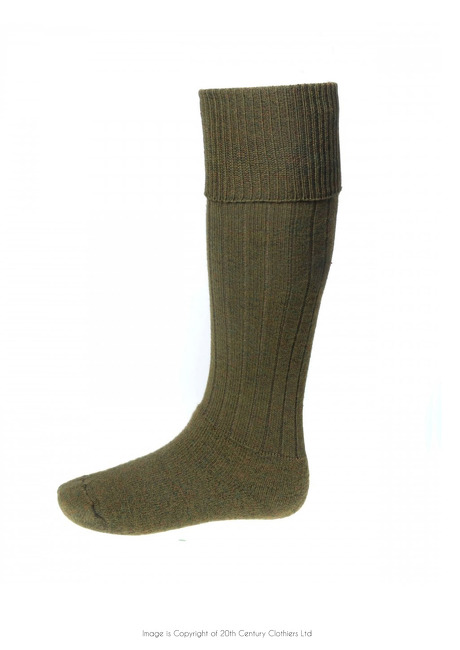 Long Socks - Bracken